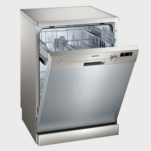 Siemens Dishwasher SN25D800GC 5 Programs price in Qatar