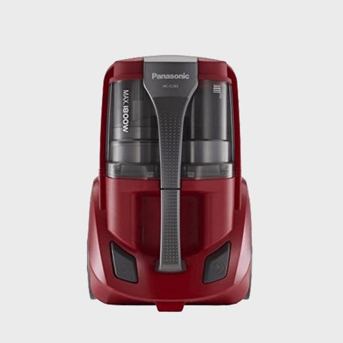 Panasonic Vacuum Cleaner MCCL563 1800W price in Qatar