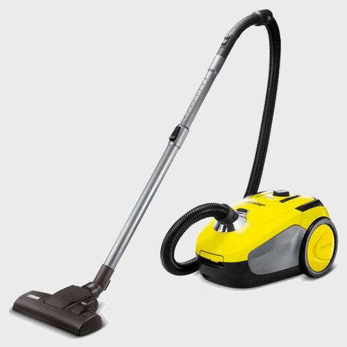 Karcher Vacuum Cleaner VC-2 With HEPA Filter price in Qatar
