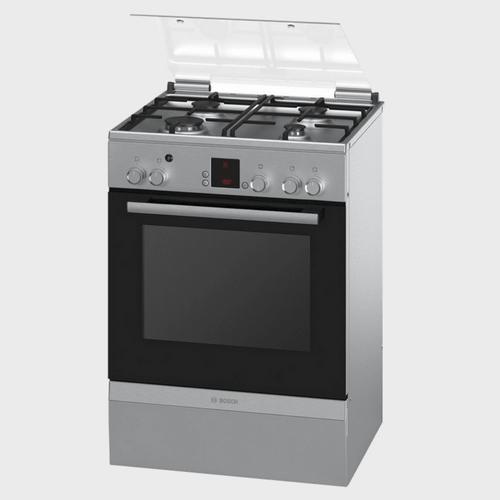 Bosch Cooking Range HGA233151M 60x60 4Burner price in Qatar