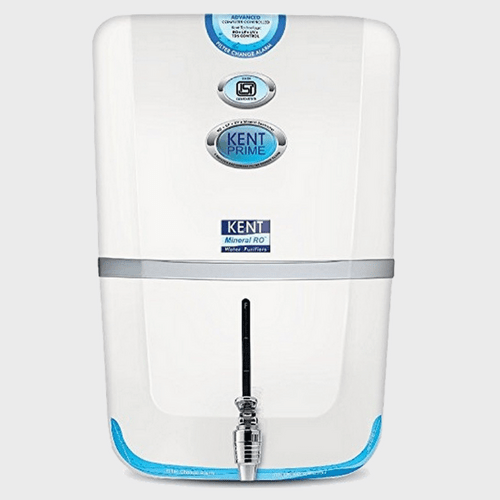 Kent Prime Mineral RO+UV+UF Water Purifier with TDS Controller price in Qatar