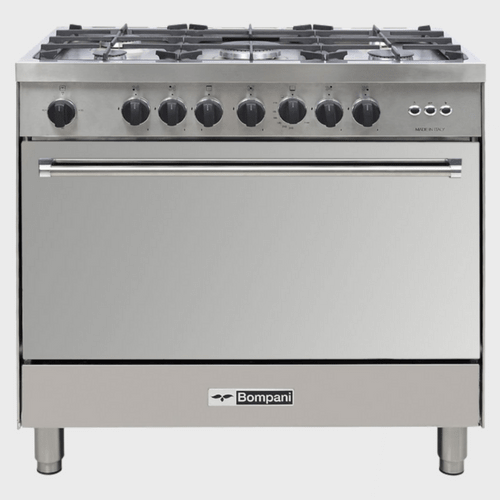 Bompani Cooking Range BO693DE 90x60 5Burner price in Qatar