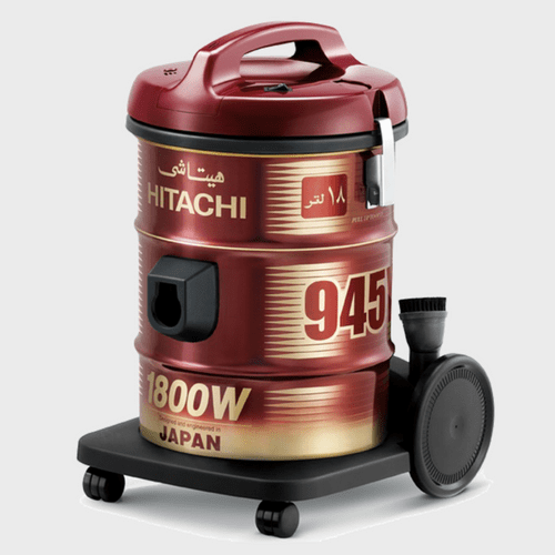 Hitachi Vacuum Cleaner CV945Y 1800W price in Qatar