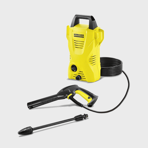 Karcher Pressure Washer K2 Basic price in Qatar