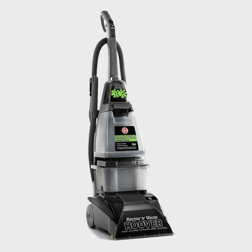Hoover Brush & Wash Carpet Washer Steam Vacuum F5916 price in Qatar