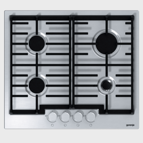 Gorenje Gas Hob G6N41iX 58cm 4Burner price in Qatar