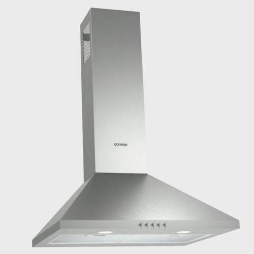 Gorenje Chimney Cooker Hood WHC623E16X-SA 60cm price in Qatar