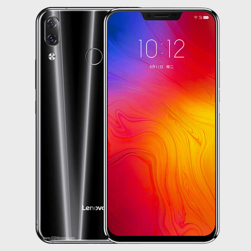 Lenovo Z5 Price in Qatar and Doha