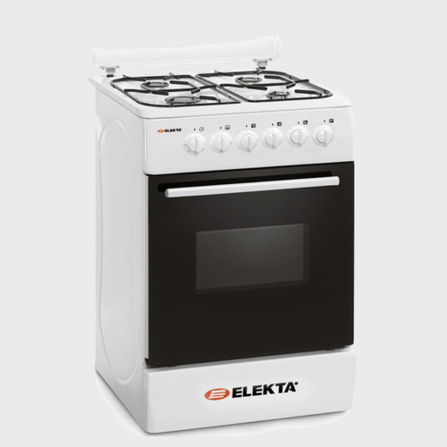 Elekta Cooking Range EGO564K 50x60 4Burner price in Qatar