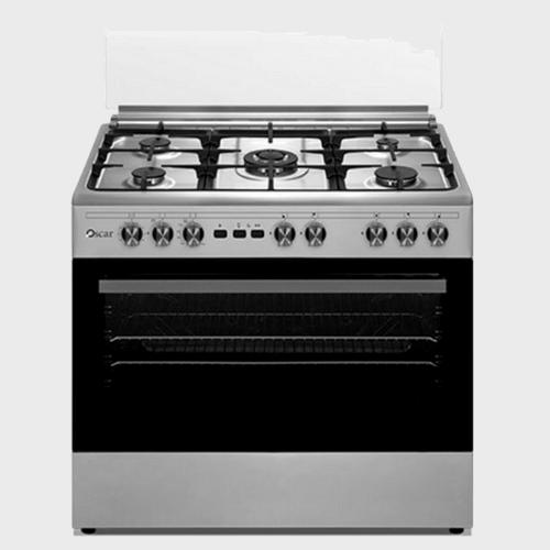 Oscar Cooking Range 9060GG 90x60 5Burner price in Qatar