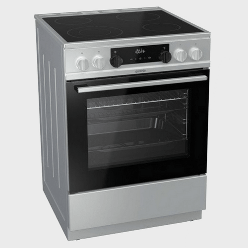 Gorenje Ceramic Cooking Range EC6340XC 60X60 4Burner price in Qatar