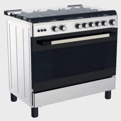 Midea Cooking Range LME95030FD 90x60 5Burner price in Qatar