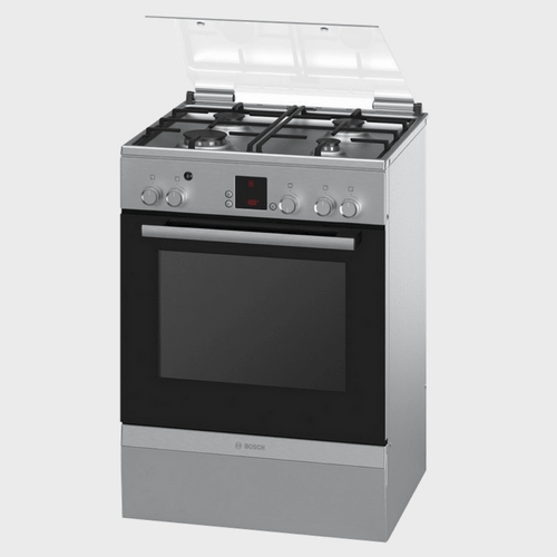 Bosch Cooking Range HGA243255M 60x60 4Burner price in Qatar