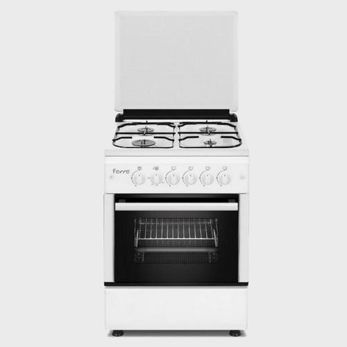 Ferre Cooking Range FR-N60X60 G4,4 Burner price in Qatar