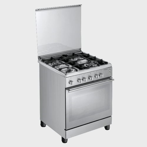 Bompani Cooking Range BO613MF/L 60x60 4Burner price in Qatar