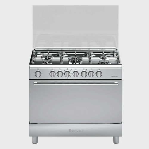 Bompani Cooking Range BO683ME 5Burner price in Qatar