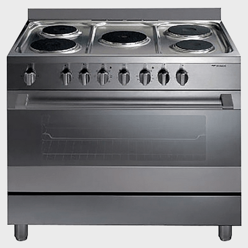 Bompani 5 Hot Plate Cooking Range BO683EC/E 90x60 price in Qatar