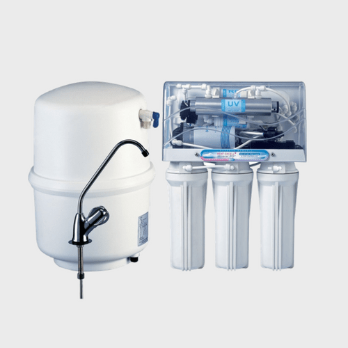 Kent Excell+ Mineral RO+UV+UF Water Purifier with TDS Controller price in Qatar