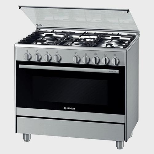 Bosch Cooking Range HSG736357M 90x60 5Burner price in Qatar