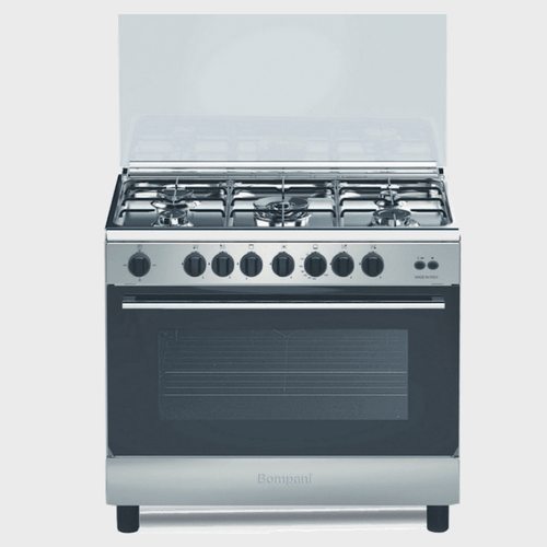 Bompani Cooking Range 693MQ 5Burner price in Qatar