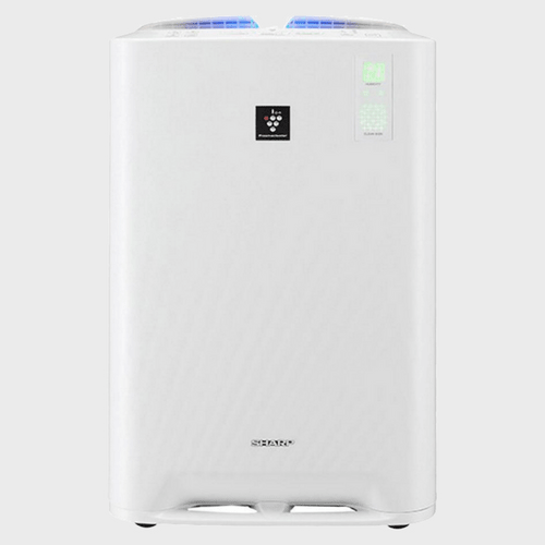 Sharp Air Purifier With Humidifier KC-A40SAW Price in Qatar and Doha