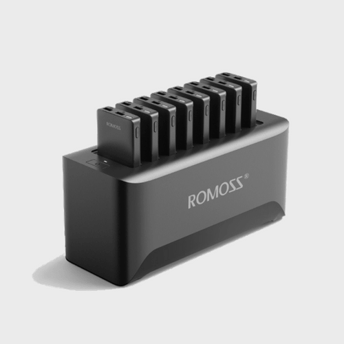 ROMOSS Portable Charger Station Price in Qatar