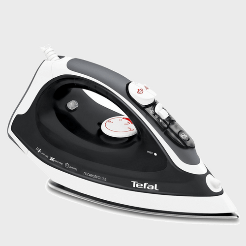 Tefal Steam Iron FV3775MO 2300W price in Qatar