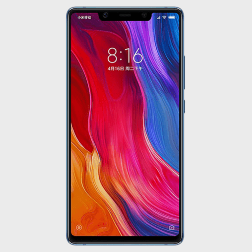 Xiaomi Mi 8 SE price in Qatar