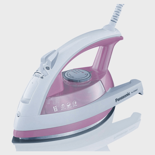 Panasonic Steam Iron NIJM660 price in qatar