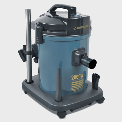 Hommer Drum Vacuum Cleaner HOM211 2000W price in Qatar