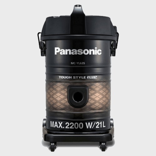 Panasonic Drum Vacuum Cleaner MCYL635 price in Qatar