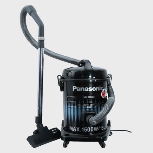 Panasonic Drum Vacuum Cleaner MC-YL690 price in Qatar