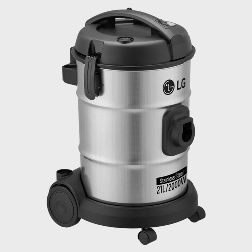 LG Drum Vacuum Cleaner VP8620NNT 2000W price in Qatar