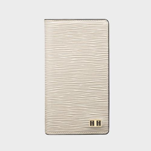 Goldblack Smart Wallet Billion Unico White price in Qatar