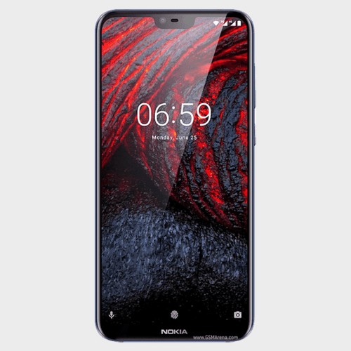 Nokia 6.1 Plus Price in Qatar Lulu