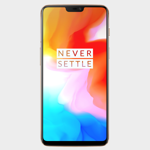 OnePlus 6 Silk White Limited Edition Price in Qatar Lulu