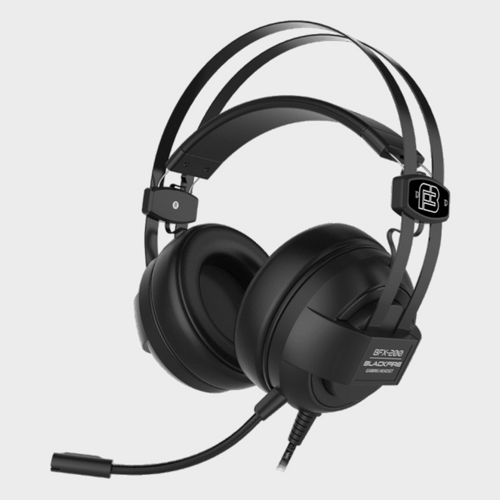 Black Fire Gaming Headset BFX-200 Price in Qatar Lulu