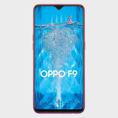 Oppo F9 Price in Qatar Lulu