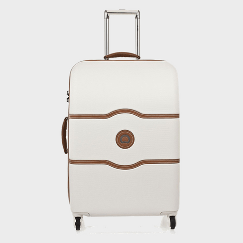 Delsey Chatelet Hard Trolley 1669801 Price in Qatar