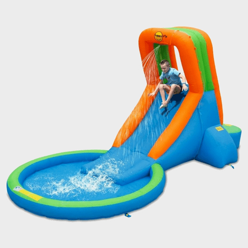 Happy Hop Water Slide Pool 9042S Price in Qatar