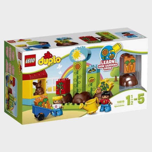 Lego Duplo My First Garden 10819 Price in Qatar Lulu