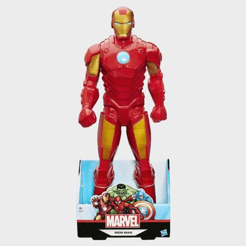 Marvel Avengers Iron Man Figure B1655 Price in Qatar