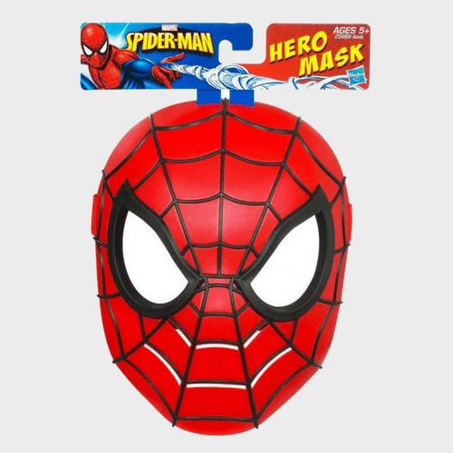Marvel Spiderman Hero Mask B0566 Price in Qatar