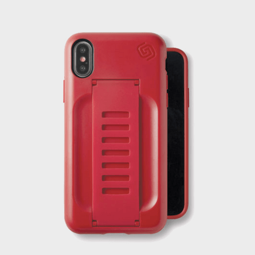 Grip2U iPhone X Boost Ruby Price in Qatar