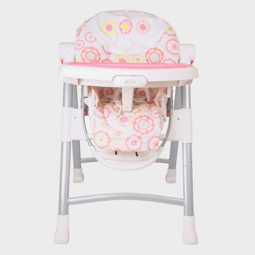 Graco Baby High Chair 1855930 Price in Qatar
