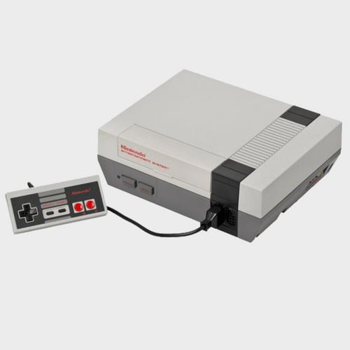 Nintendo NES Classic Edition Price in Qatar Lulu