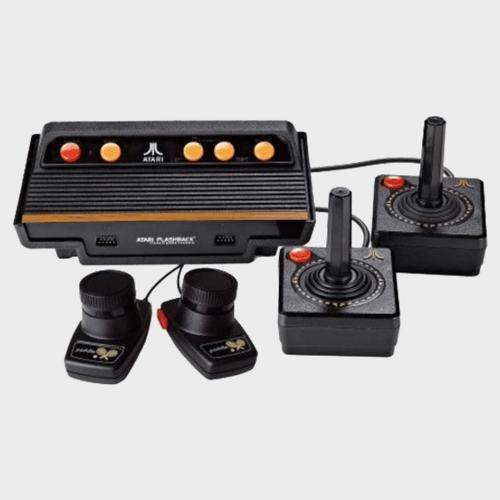 Atari Flashback 8 Deluxe With 105 Games Price Qatar Lulu - Tccq