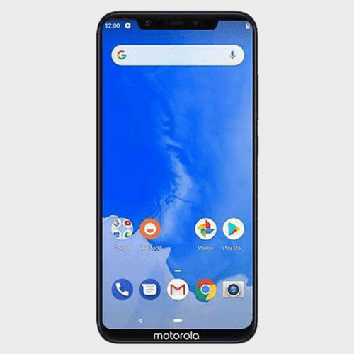 Motorola One Power (P30 Note) Price in Qatar