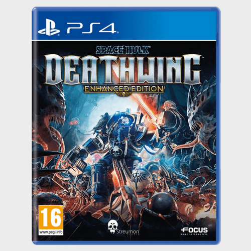 PS4 Space Hulk Deathwing Enhanced Edition Price in Qatar