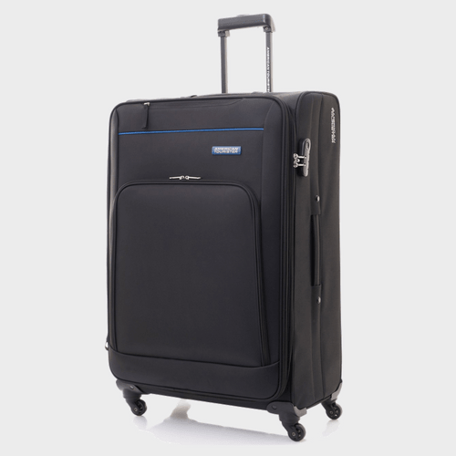 American Tourister Brook 4Wheel Trolley price in qatar
